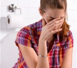 Как женщине узнать есть ли у нее геморрой