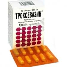 Таблетки и мази против геморроидальных шишек