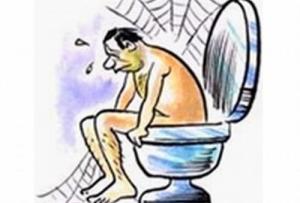 Геморрой у мужчин симптомы и признаки