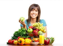 Геморрой у женщин и здоровое питание