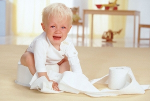 Причины развития геморроя у детей