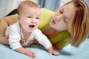 Признаки наличия геморроя у ребенка
