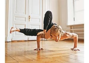 Лечебная гимнастика против геморроя