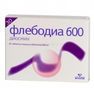 Лекарства от внутреннего геморроя у женщин