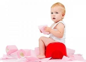 Как помочь новорожденным с запорами