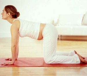 Физическая активность при запорах