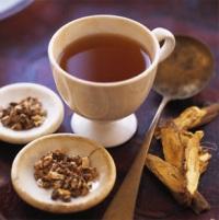 Чай из корня лакрицы