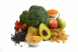 Правильные продукты при затруднении дефекации