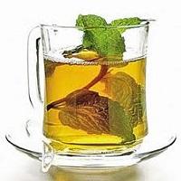 Чаи на растительной основе