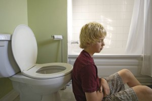 Лечить понос в домашних условиях