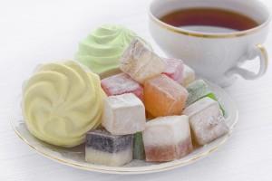 Отказ от сладостей при поносе