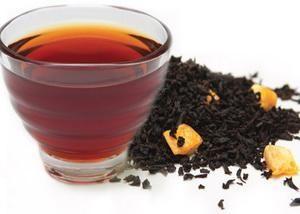 Чем поможет крепкий чай при диарее