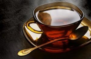 Польза крепкого чая при диарее