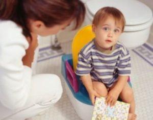 Диарея у детей: лечение при помощи трав