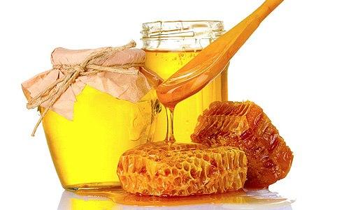Мед прилечении диареи